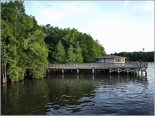 Santee Lakes Campground