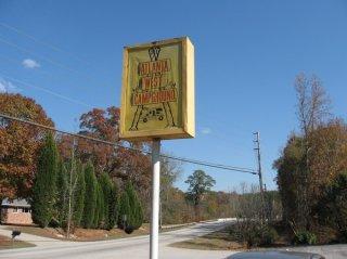 Atlanta West Campground