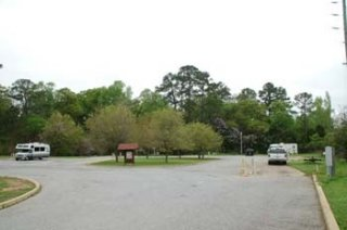 Spring Creek Park  - Colquitt, GA - County / City Parks