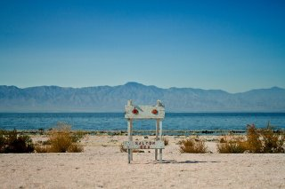 Salton Sea Mobile Home Park RV Resort