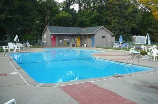 Acorn Acres - Benton, PA - RV Parks