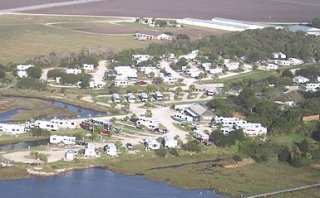 Sea Breeze Rv Park