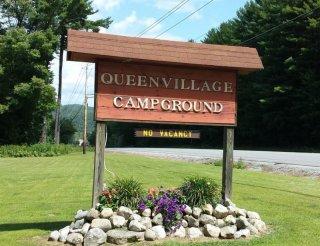 Queen Village Campground