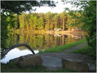 Earlton Hill Campground RV Park