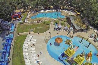 Yogi Bear's Jellystone Park Elmer N.J. - Elmer, NJ - Adventure Bound Resorts
