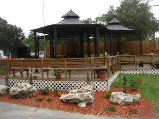 Villager RV Park - Wildwood, FL - RV Parks