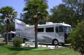 Daytona Beach Carefree Rv Resort Port Orange Fl Rv