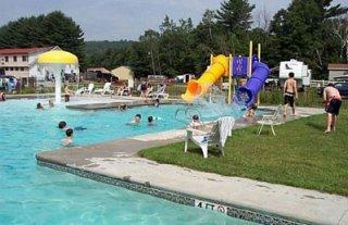 Branch Brook Campground - Campton, NH - RV Parks