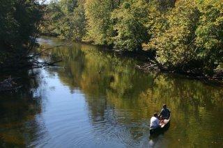 Lower Huron Metropark - Brownstone, MI - County / City Parks